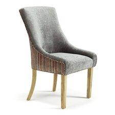 Roberte Upholstered Dining Chair (Set of 2)