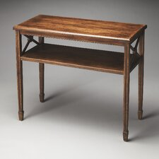 Alcott Console Table by Butler