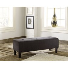 Sinko Oversized Ottoman by Signature Design by Ashley