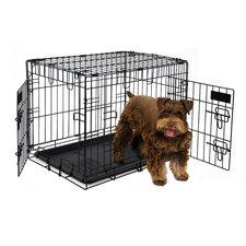 2 Door Training Retreat Wire Yard Kennel
