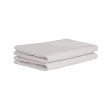 Terry Fitted Cot Sheet (Set of 2)