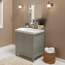 Briella 31 Bathroom Vanity Set by Ronbow