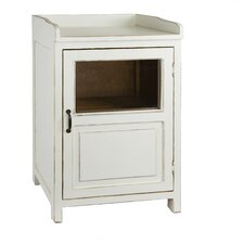 Madeline Display Cabinet