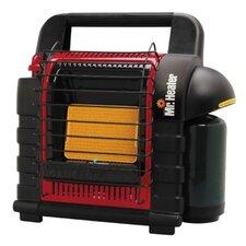 Buddy Heaters 9,000 BTU Portable Propane Radiant Compact Heater