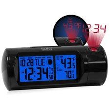 Atomic Projection Alarm Clock