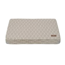 Pearl Premium Cotton Blend Rectangular Pillow Bed