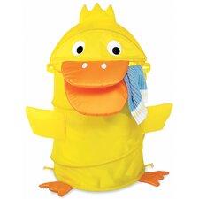 Duck Collapsible Pop Up Hamper