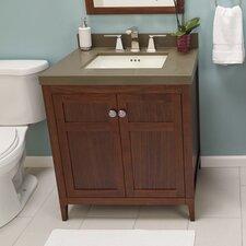 Briella 30 Bathroom Vanity Set by Ronbow