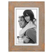 Driftwood Linear Picture Frame