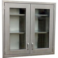 24 x 48 Recessed Medicine Cabinet by IMC Teddy