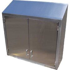 48 X 48 Surface Mount Medicine Cabinet by IMC Teddy
