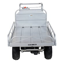 500 lb. Capacity Platform Dolly