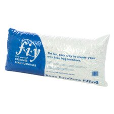 Kierra Bean Bag Replacement Fill by Viv + Rae
