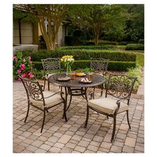 5-Piece Dining Set by Hanover