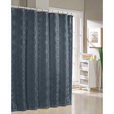 Bayonne Jacquard Shower Curtain