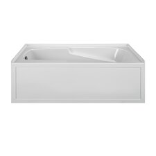 Integral Skirted 60 x 42 Air Bath by Reliance Whirlpools