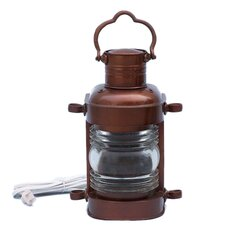 Masthead Electric Lamp