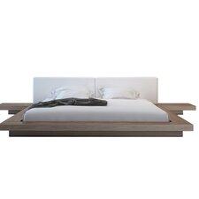 sloan upholstered platform bed