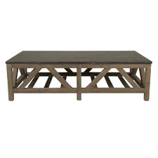 Blue Stone Coffee Table by Orient Express Furniture