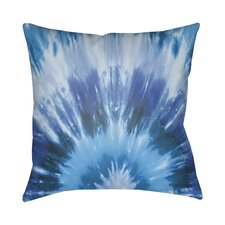 Calila Square Throw Pillow