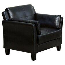 Drevan Club Chair by Hokku Designs