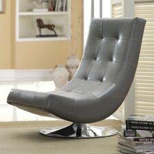 Modern Lounge Chair by Hokku Designs
