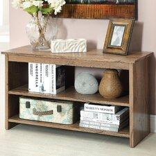 Waldon Open Shelf Console Table by Hokku Designs