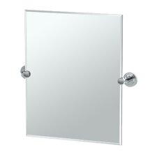 Marina Rectangle Bathroom Wall Mirror