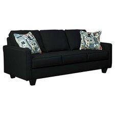 Serta Upholstery Fennell Sofa by Mercury Row®
