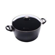 8.5-qt. Stock Pot with Lid
