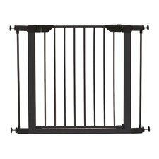 Steel Pressure Mounted Pet Gate