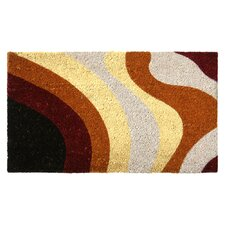 Streaks Modern Cool Welcome Doormat