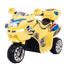 FX Wheel 6V Battery Powered Motorcycle