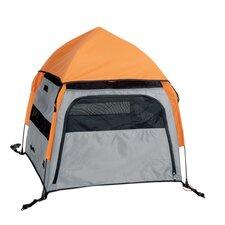 Umbrella Tent Yard Kennel