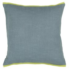 Textured Contemporary Throw Pillow