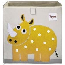 Salter Rhino Toy Box