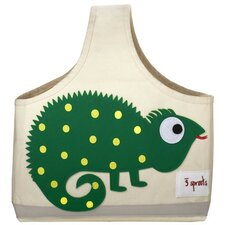 Iguana Caddy by 3 Sprouts