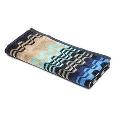Lara Hand Towel 6 Piece Towel Set (Set of 6)