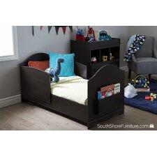 Espresso Kids\' Bedroom Sets You\'ll Love | Wayfair