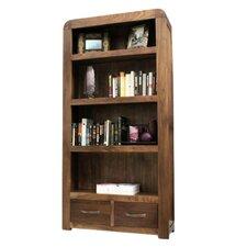 Shiro Range Tall Wide 178cm Bookcase