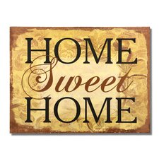Quick View Home Sweet Home Wall Decor