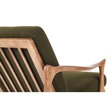 The Upton Easy Armchair by Stilnovo