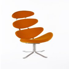 The Madrid Lounge Chair by Stilnovo