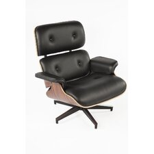The Kennedy Lounge Chair by Stilnovo