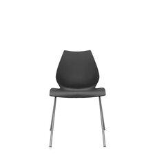 "Maui 17.7"" Plastic Classroom Chair (Set of 2)"