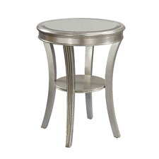 Kenney End Table by Coast to Coast Imports LLC