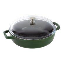 Robyn Cast Iron Universal Pan