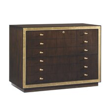 Bel Aire Beverly Palms 2 Drawer Chest by Sligh
