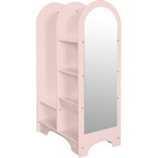 Cameron Kids Armoire with Mirror