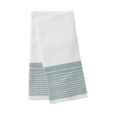 Diamond Stripe Kitchen Towel (Set of 2)
